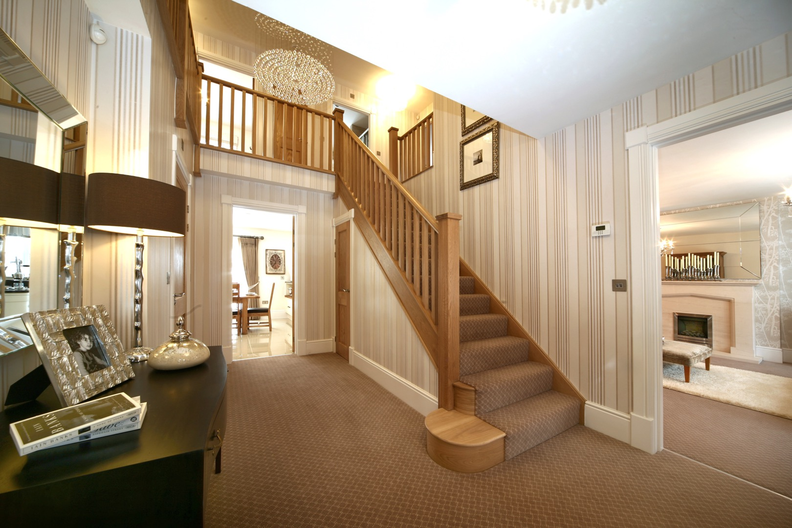 Redrow homes interior design home design and style for Interior design for home photos