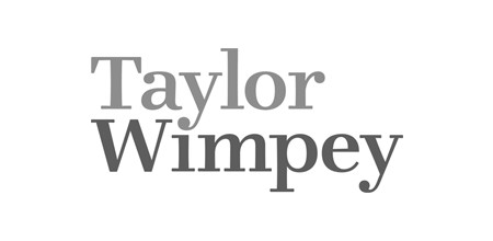 Claude Hooper Working for Taylor Wimpey