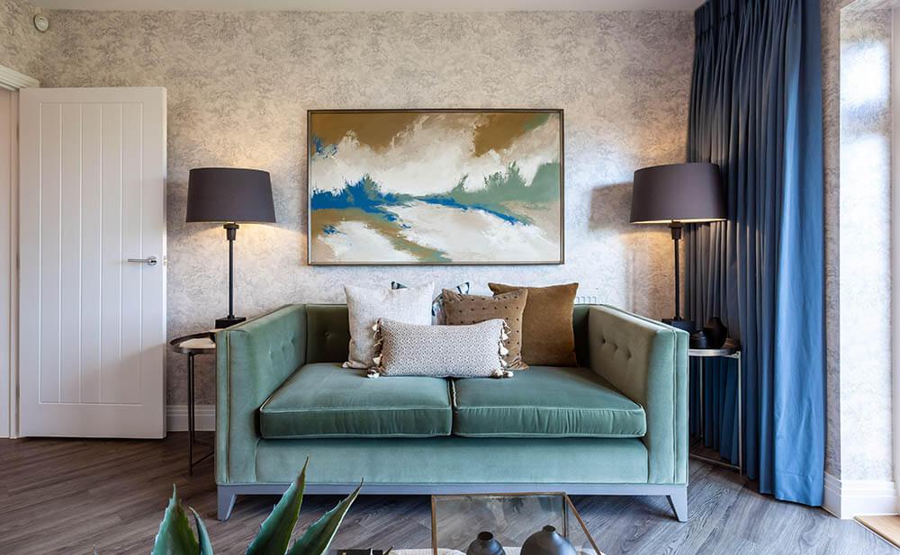 Claude Hooper Show Home Design Consultant