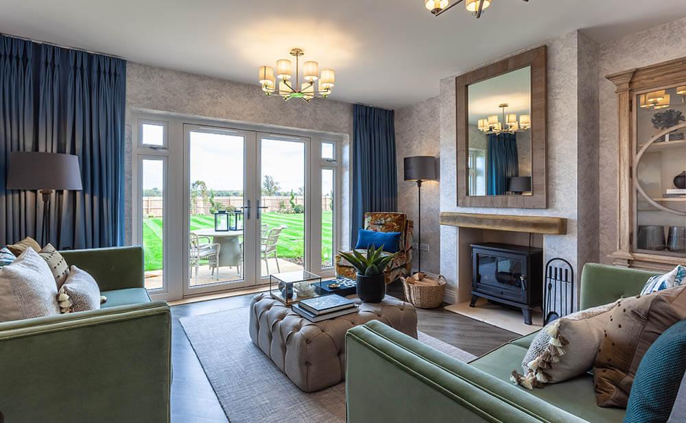Buckinghamshire Home Designers