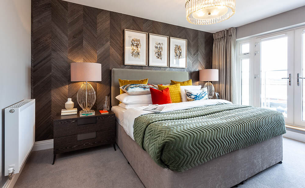 Buckinghamshire Show Home Design