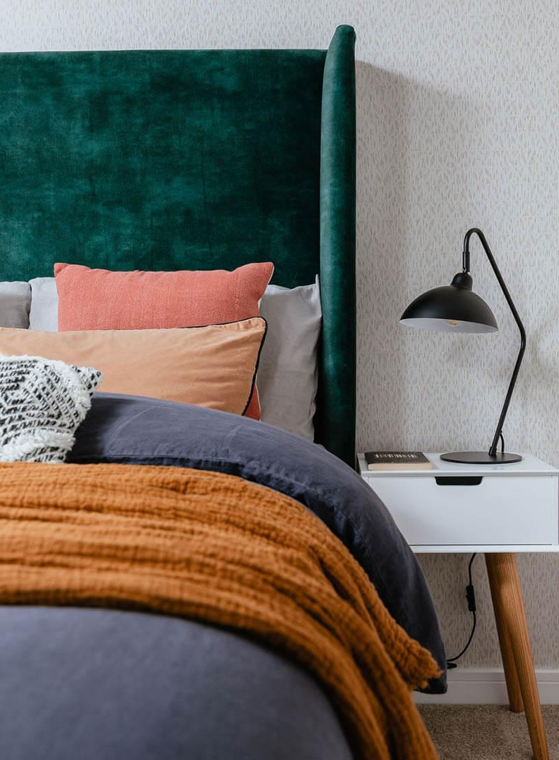 Contemporary Show Home Design