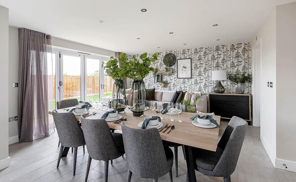 Family Show Home Design Bristol