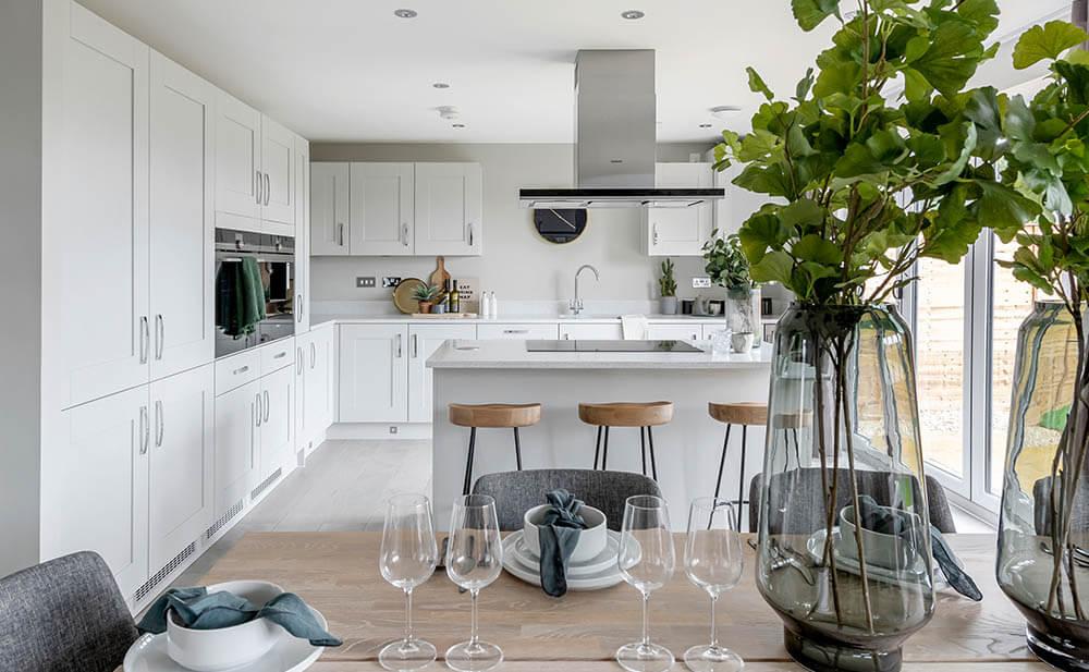 Family Show Home Designers Bristol