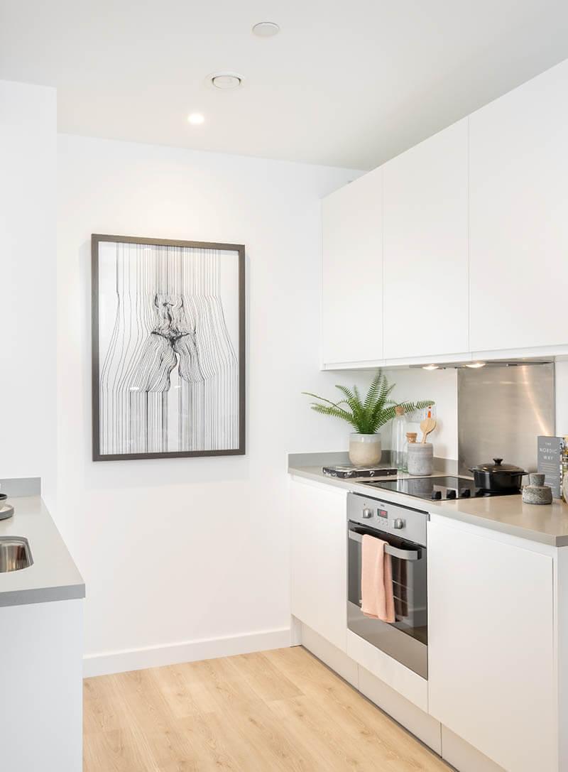London Show Home Design