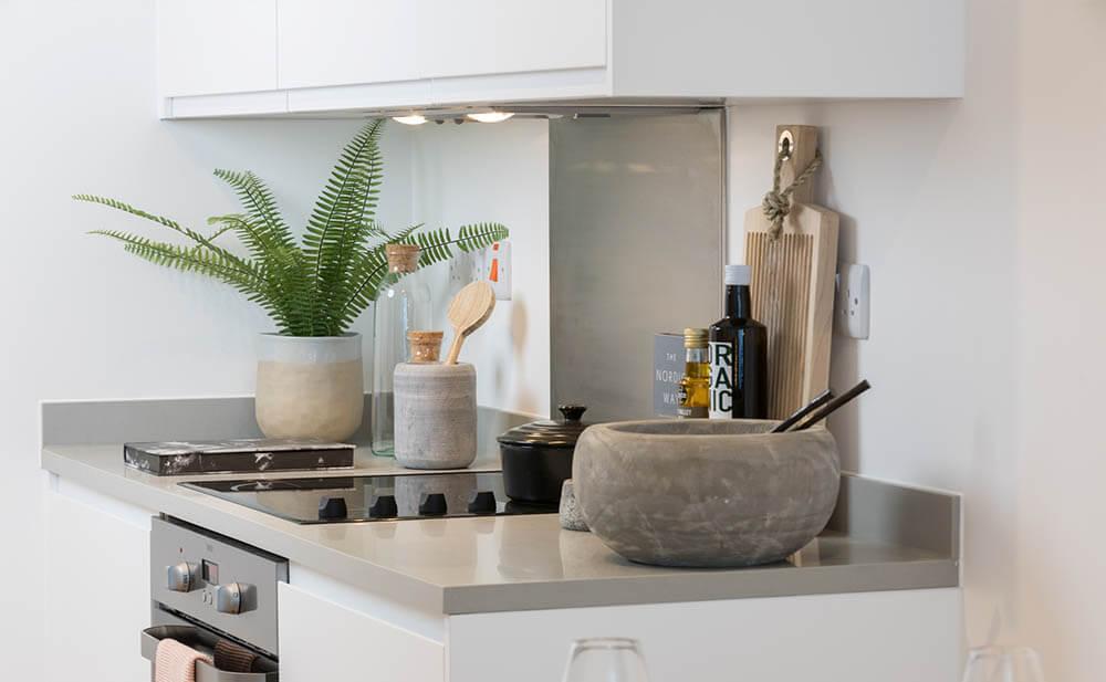 London Show Home Kitchen Designers