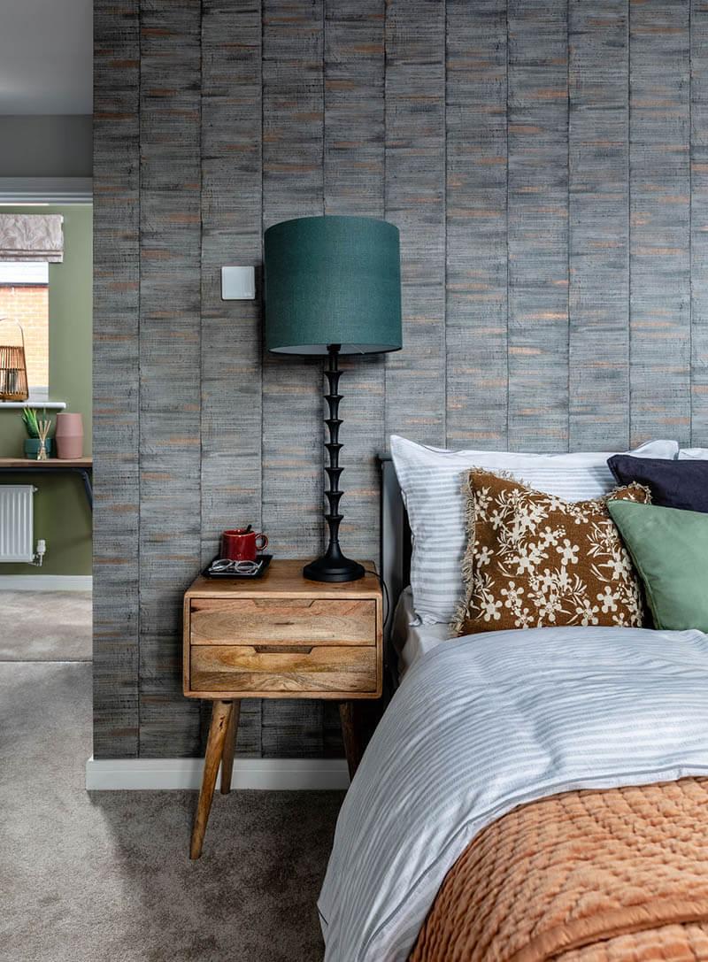 Modern Show Home Design