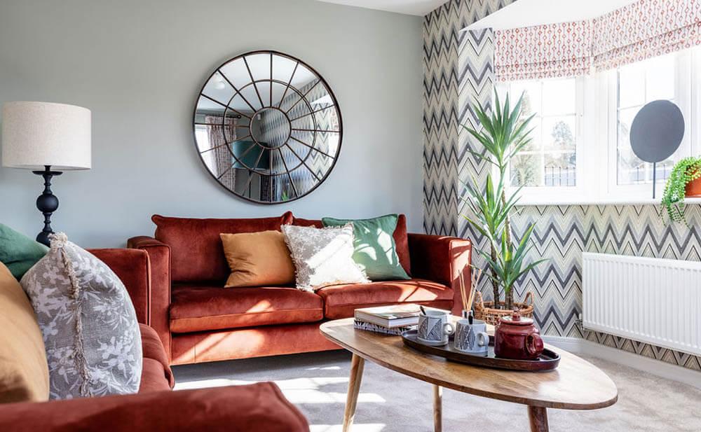 Modern Show Home Designers