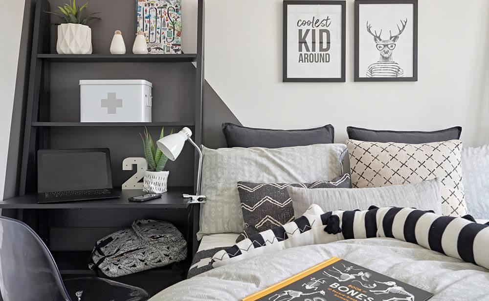 Opulent Show Home Designer for Bloor Homes