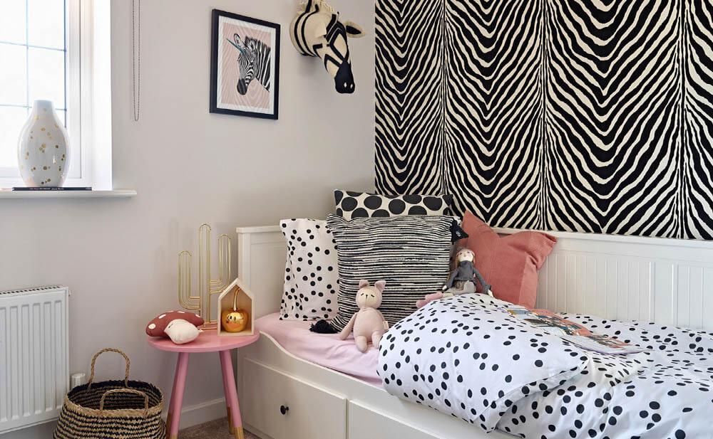 Quality Show Home Design