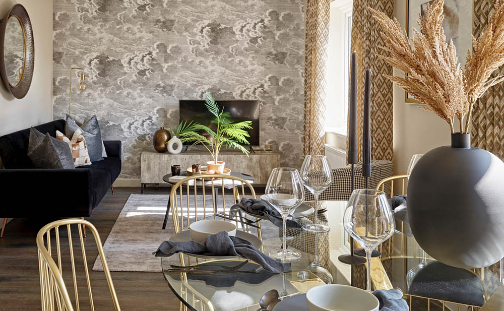 Quality Show Home Designers