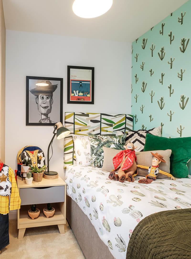 Show Home Design UK