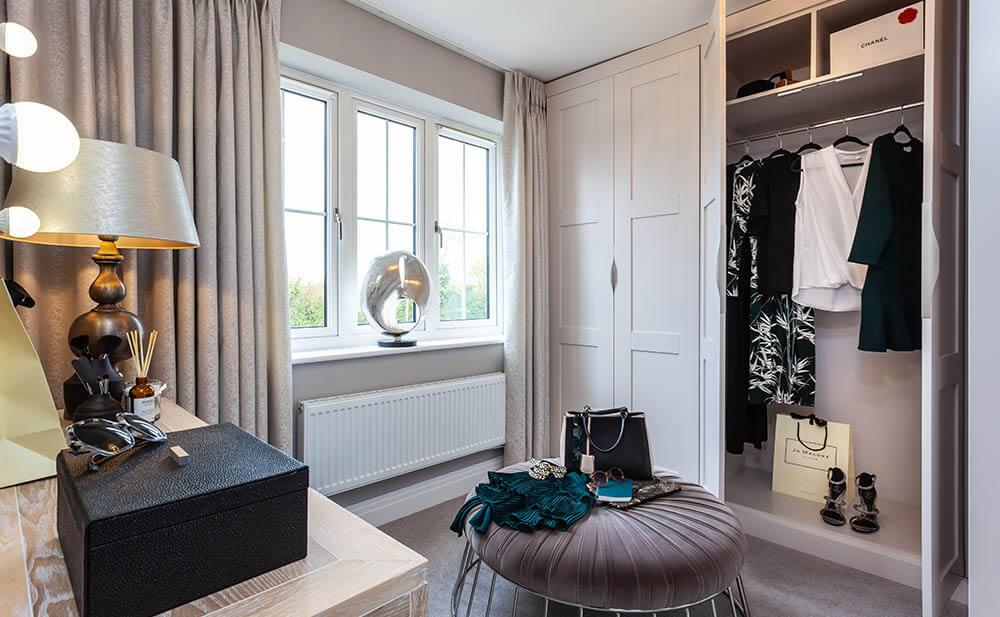 Show Home Design for Cala Homes
