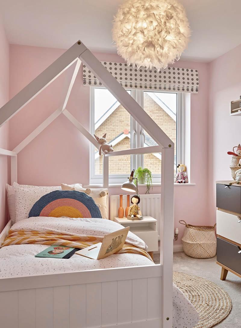 Vistry Show Home Design